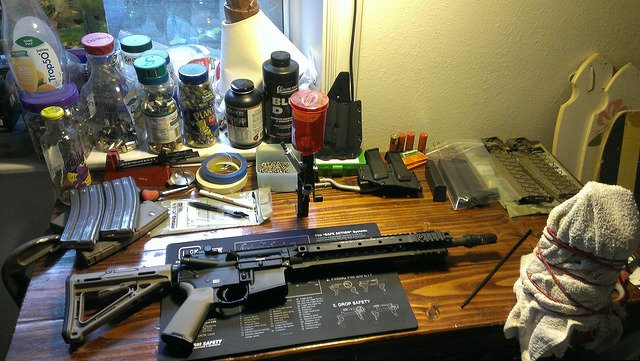 Reloading Bench Buyers Guide
