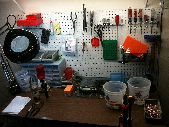 Best Reloading Bench Reviews