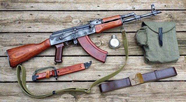 How to Choose the Best AK Sling for Your Needs