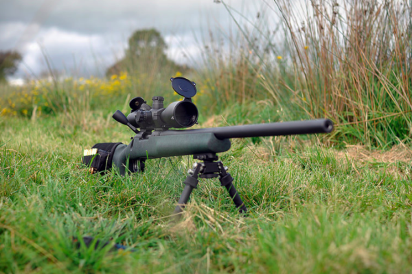 6 The Best Bipods for Remington 700 in 2020 Reviews