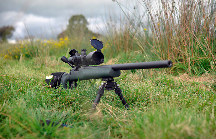 Top 6 Best Bipods for Remington 700