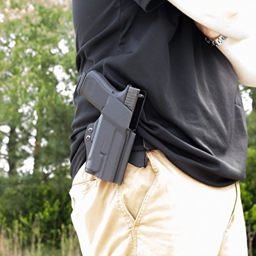 Glock 26 Holsters reviews
