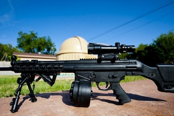 Best ACOG Clone 2020 – Top 8 Rated Reviews & Buying Guide