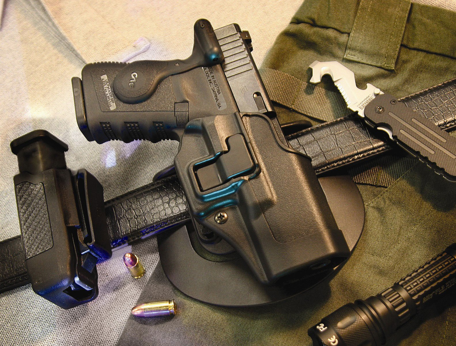 Top 10 Best Glock 26 Holsters On The Market 2019 Reviews