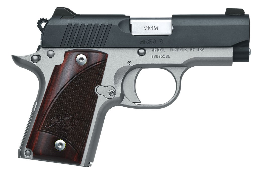 kimber micro 9 review