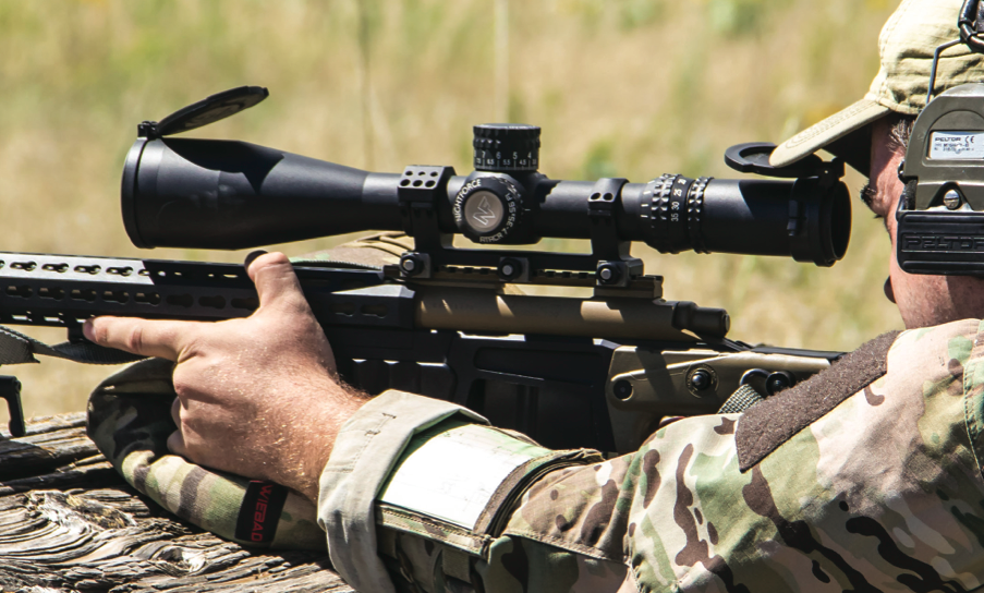 scopes for 6-5 creedmoor reviews