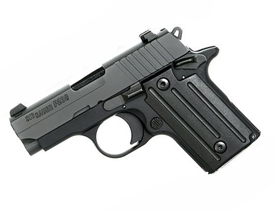 sig p328 review