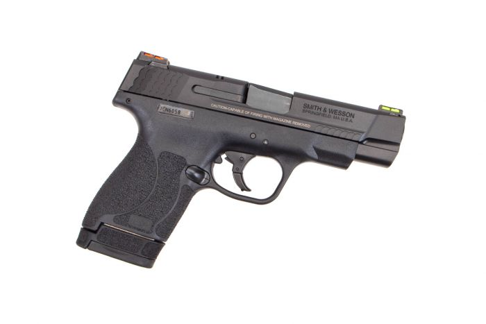 M P Shield Pistol