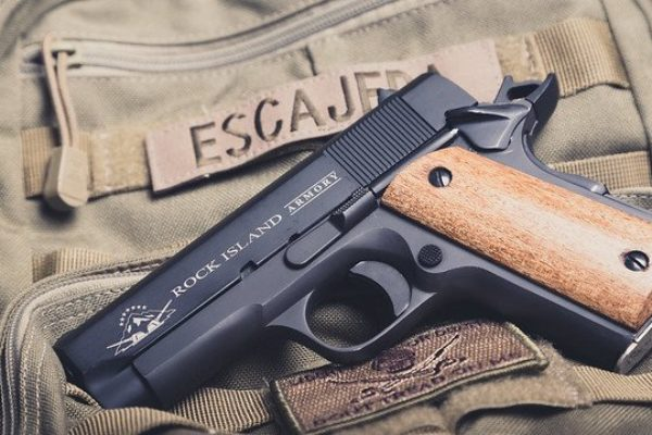 Rock Island 1911 Review