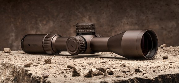 Best Scopes For .30-6 Springfield reviews