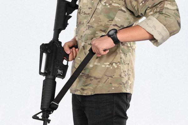 Top 6 Best Tactical Gunshot Sling In 2020 Reviews & Buying Guide