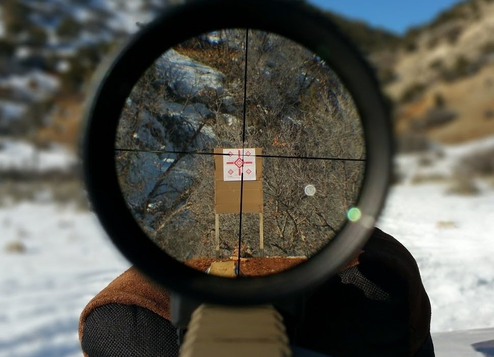 best Best Scopes For .30-6 Springfield