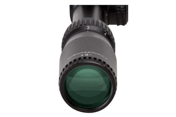 best scopes for 243 winchester