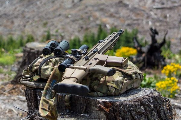 Best Scope For Scar 17 – Top 7 Brands In 2020 Reviews & Buying Guide