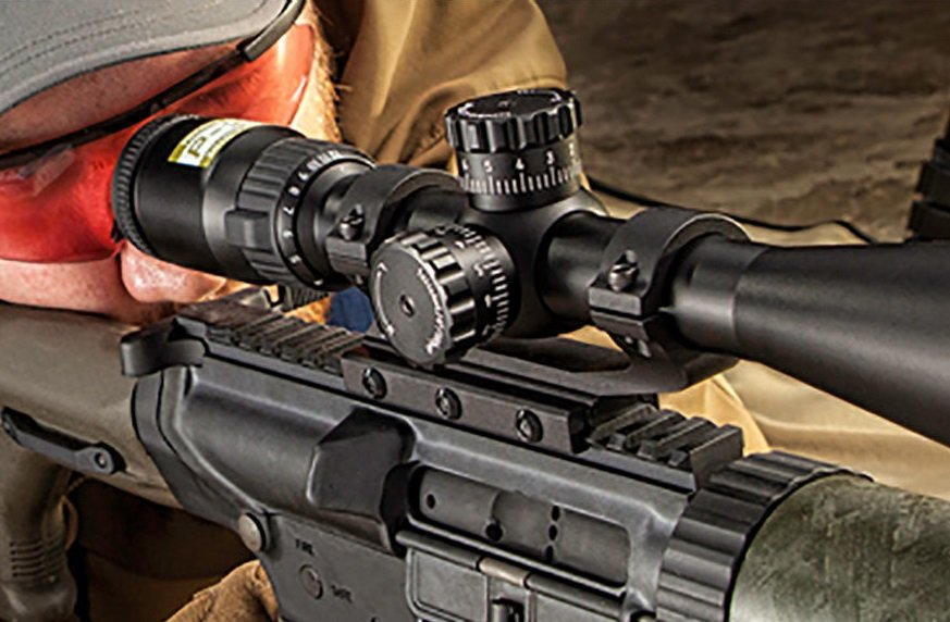 scope Scar 17 review