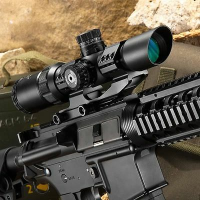 scope Scar 17 reviews