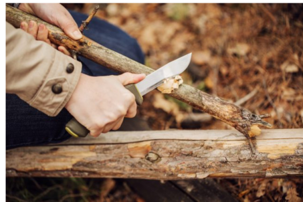 Top 10 Best Bushcraft Knives in 2020 Reviews