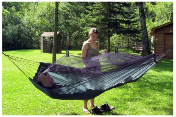 Top 10 Best Hammocks with Mosquito Net on the Market 2020 Reviews