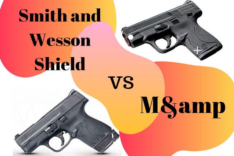 shield vs m and p compact
