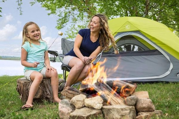 Top 10 Best Instant Tents For Camping For The Money 2020 Reviews