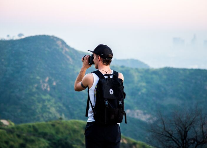 best camera backpacks hiking