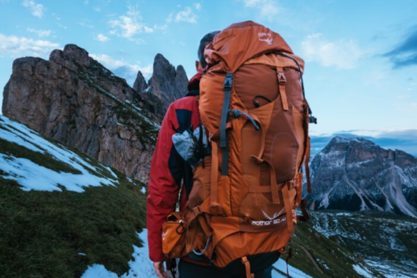 Top 10 Best Waterproof Backpacks in 2021 Reviews