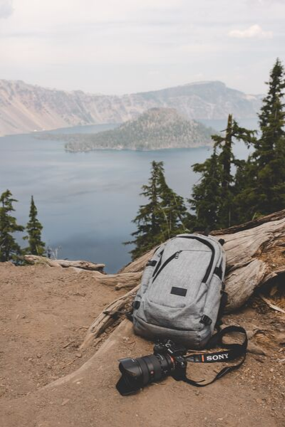 camera backpacks hiking