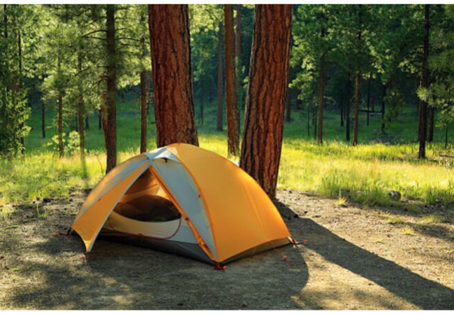 waterproof tents