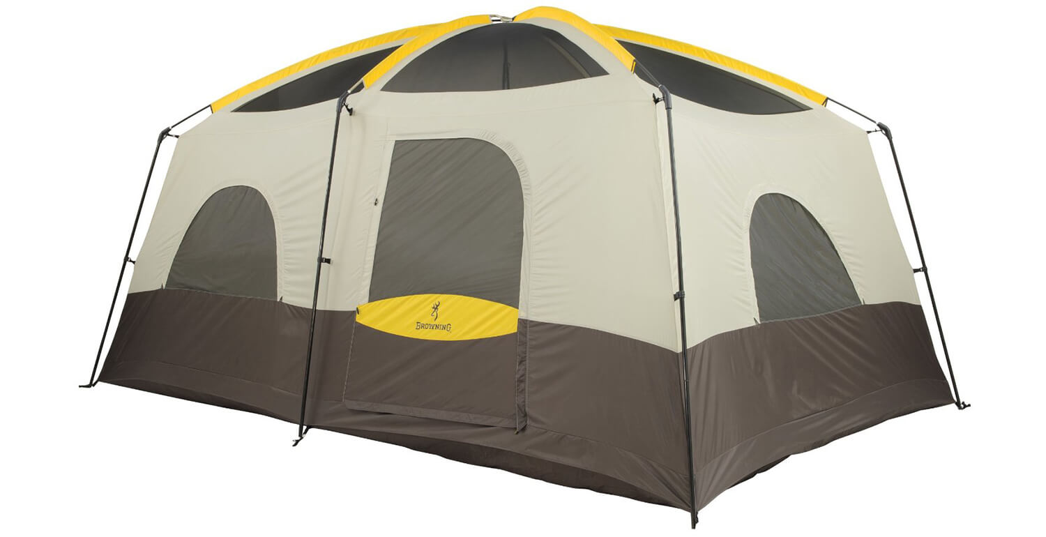 best 5 person camping tents