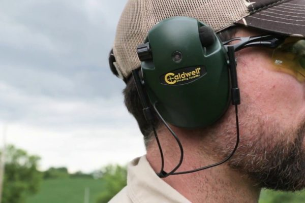 Best Ear Protection For Shooting 2019 – Buying Guide & Reviews