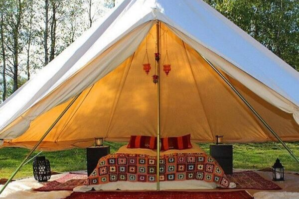 teepee tents camping
