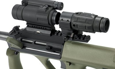 Steyr AUG A3 M1 optic