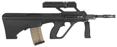 Steyr AUG A3 M1 specifiation