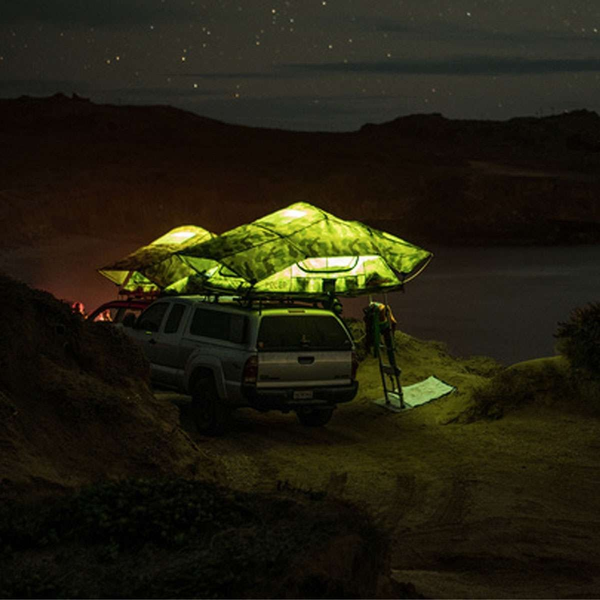 best roof top tents