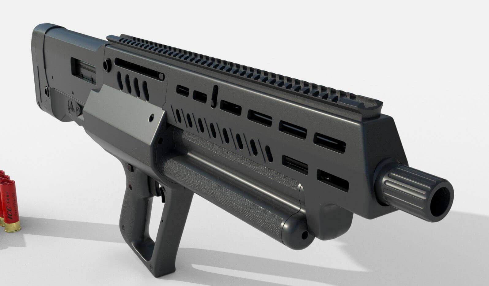 best iwi tavor ts12 review