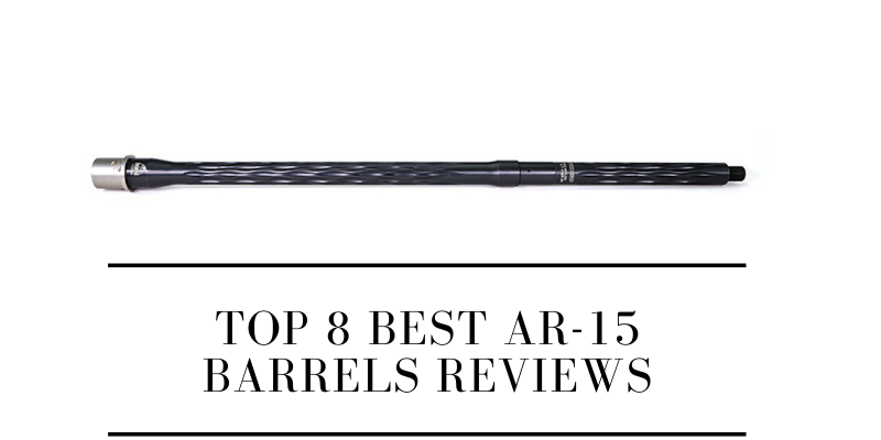 best ar 15 barrels