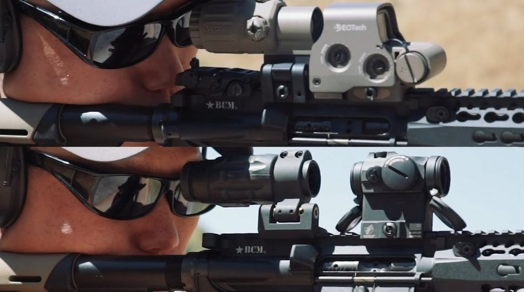 Top 6Best Aimpoint For AR15's Of 2021 Reviews & Buying Guide