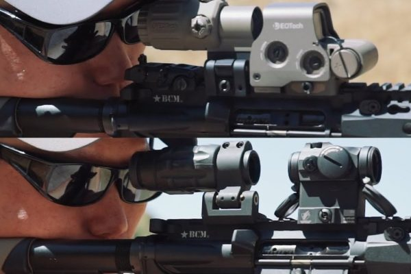 Top 6 Best Aimpoint For AR15's Of 2020 Reviews & Buying Guide